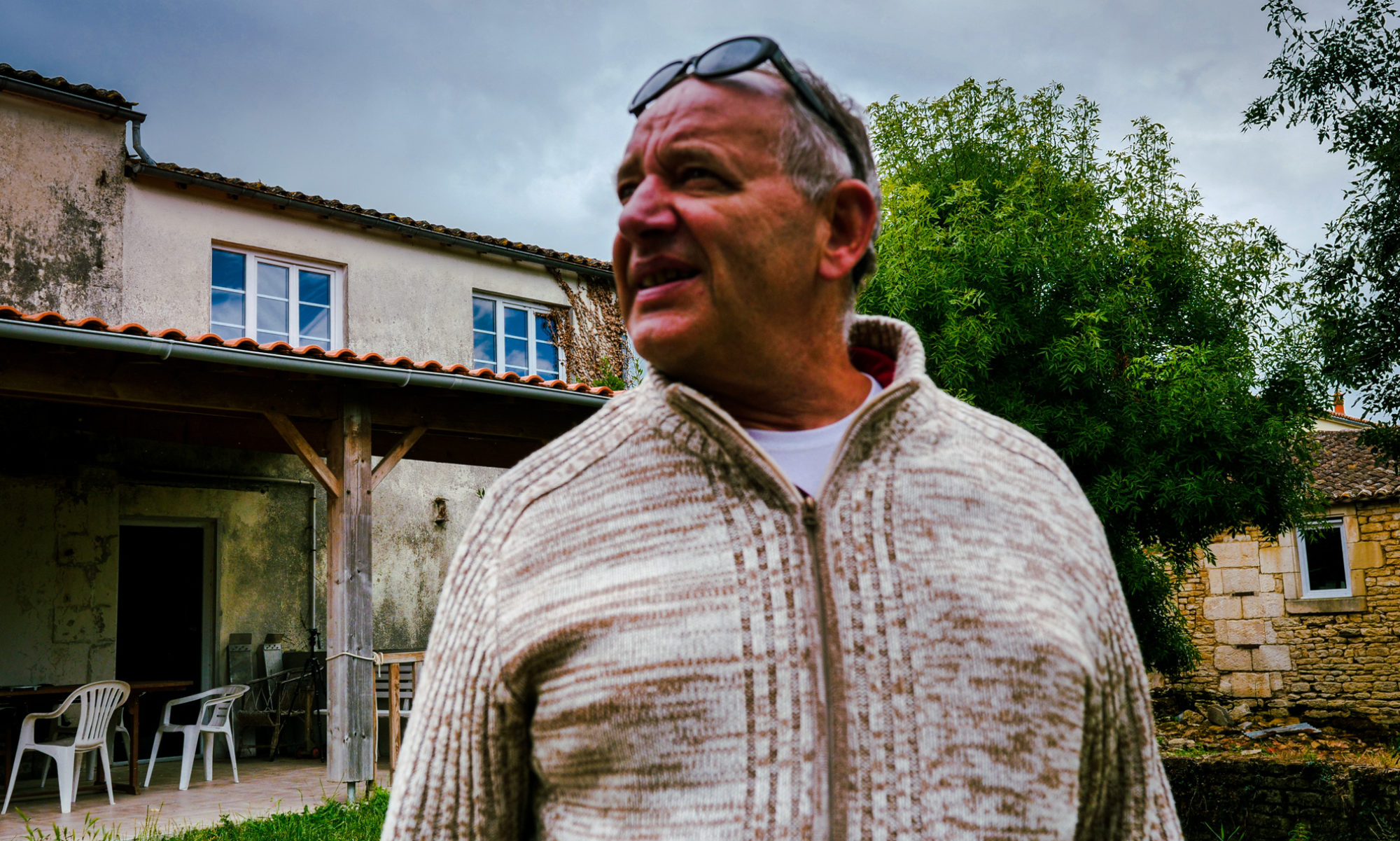 Jean-Claude Biraud, homéostasiologie